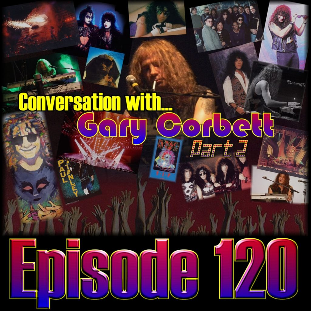 Decibel Geek Episode 120 Gary Corbett Part 2