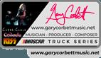 Gary Corbett Award Winning Music Producer, Musician and Composer