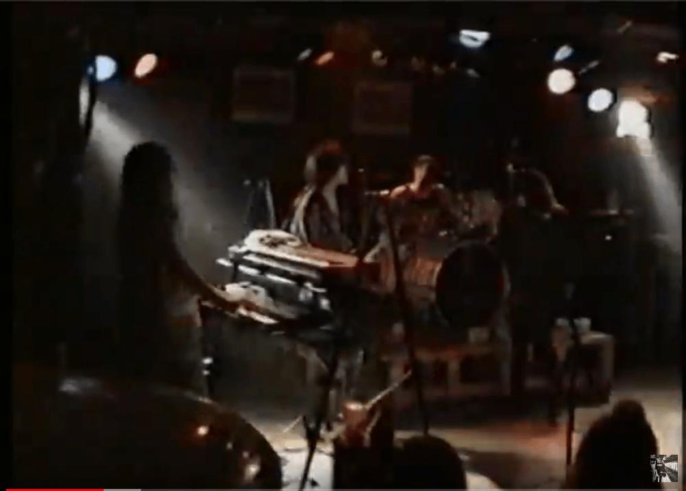 Joe Lynn Turner US Tour Gary Corbett Keyboards